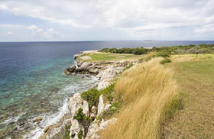 Book a golf special with your accommodation on Blue Bay Curacao